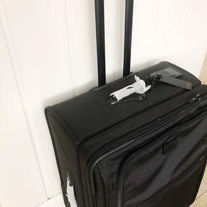 Tumi Other - Brand New Tumi Medium Wheeled Luggage